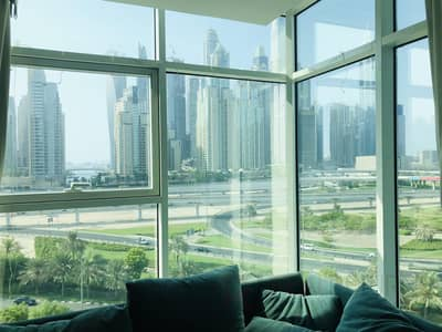 2 Bedroom Flat for Sale in Jumeirah Lake Towers (JLT), Dubai - Attractive 2bed+maids