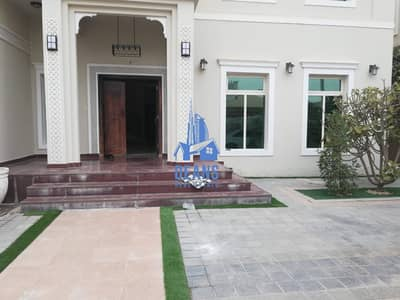 4 Bedroom Villa for Rent in Shakhbout City (Khalifa City B), Abu Dhabi - Great Deal 4BR  Villa in Shakhbout City (Khalifa B)-Compound