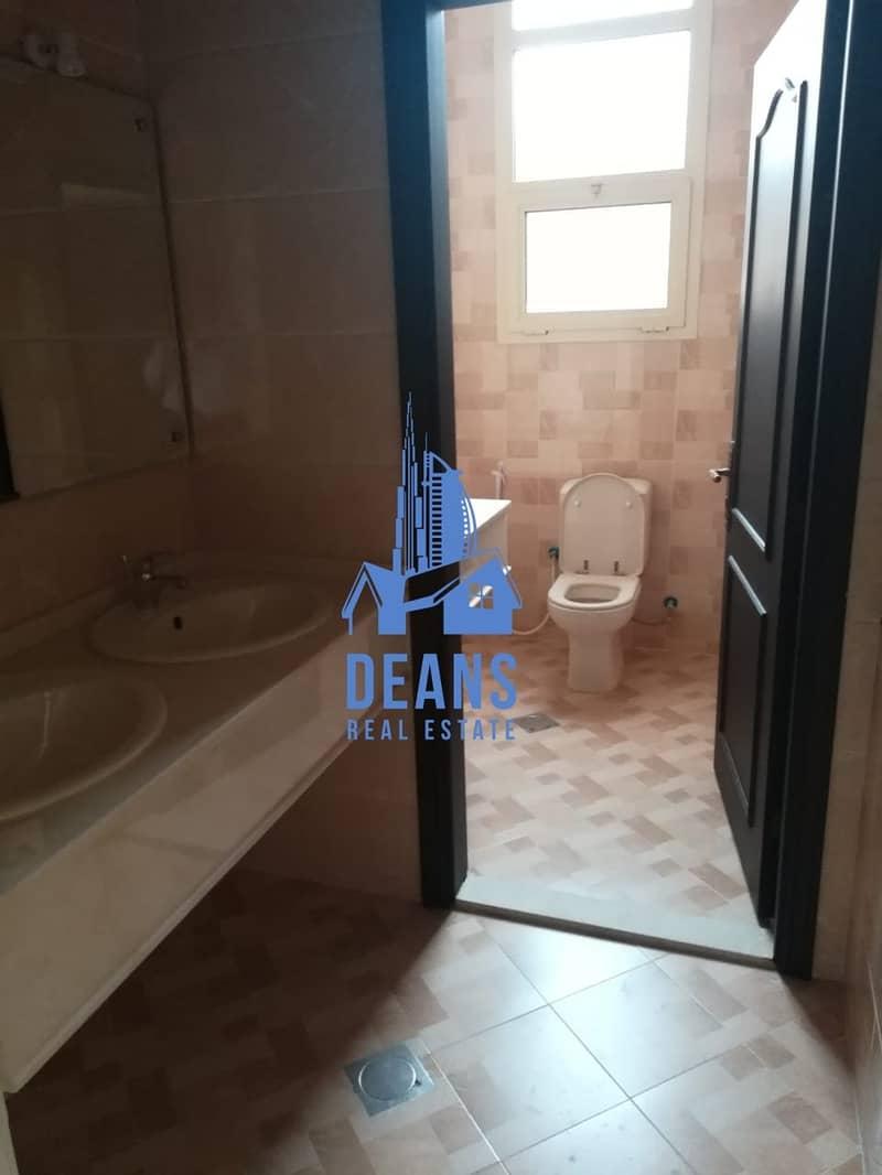 38 Fabulous 6BR +M+D Villa in Shakhbout City (Khalifa B)