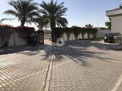 فيلا تجارية  للايجار في المنارة، دبي - Best Commercial Villa in Prime Location.
