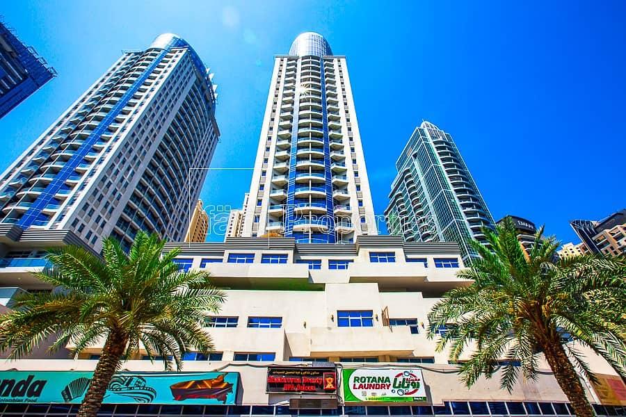 15 Duplex Prime Villa/FuLL Marina view/huge