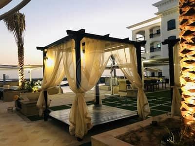 شقة 2 غرفة نوم للايجار في جزيرة ياس، أبوظبي - Yas Island|Live in Ansam|New golf views community