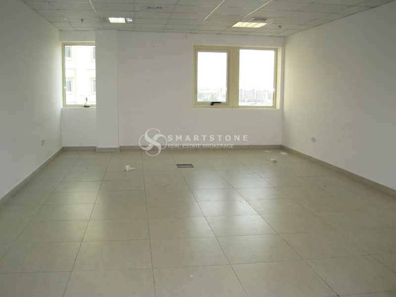 2 Afforable offices in prime commercial location in Arjan