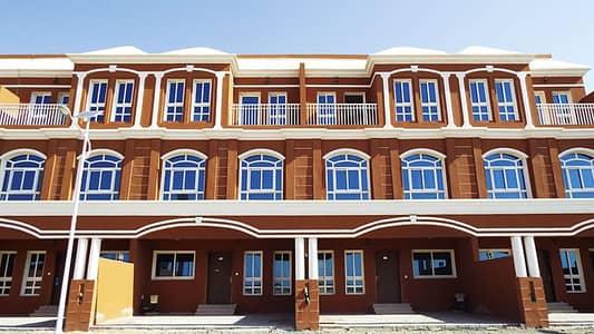 فیلا 4 غرفة نوم للايجار في عجمان أب تاون، عجمان - Hot Deal Begonia 4 غرف نوم للإيجار في عجمان أبون فقط 34000