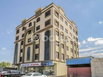 2 Bedroom Flat for Rent in Al Nakheel, Ras Al Khaimah - al uraibi _ rak - behind alsafeer market