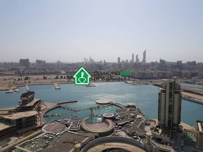 شقة 3 غرف نوم للبيع في جزيرة الريم، أبوظبي - شقة في مارينا هايتس I مارينا هايتس مارينا سكوير جزيرة الريم 3 غرف 2100000 درهم - 3530400