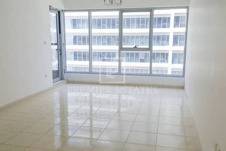 Vacant 1 Bed Skycourt Towers Dubailand