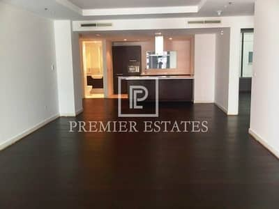 Fantastic Two Bedroom with Courtyard view