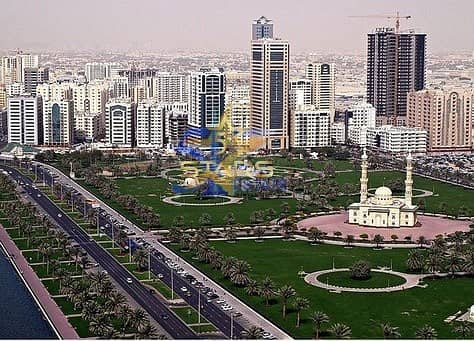 9 Full Building in Al Musallah at Best Price!