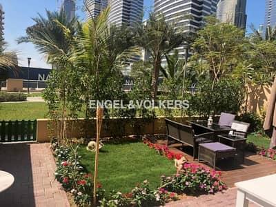تاون هاوس 4 غرفة نوم للبيع في جزر جميرا، دبي - Luxury Townhouse   6 Years Payment Plan