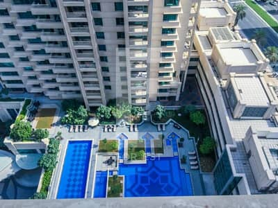 Great Investment Fountain View 1 Bedroom