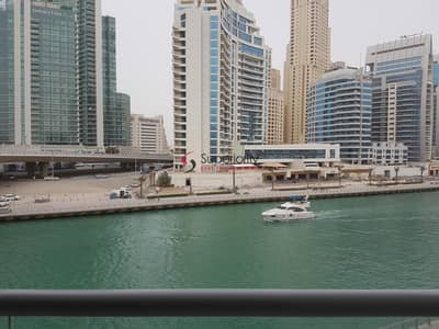 Ready to Move in| Captivating Studio in Dubai Marina| Call Now!
