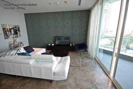 Full Palm || Sea View Villa for Sale