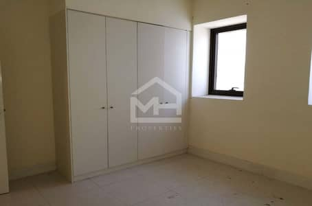 1 Bedroom Apartment for Rent in Rawdhat Abu Dhabi, Abu Dhabi - 2 payment w/ kitchen appliances+parking
