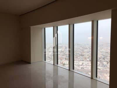 شقة 1 غرفة نوم للايجار في شارع الشيخ زايد، دبي - Chiller Free | Kitchen Equipped | High Floor