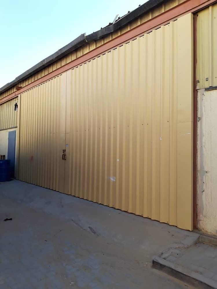 مستودع في المنطقة الصناعية 3 المنطقة الصناعية 140000 درهم - 3701037