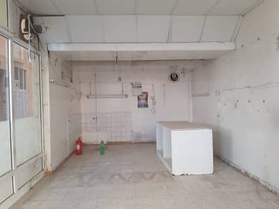 Shop for Rent in Al Qasimia, Sharjah - Shop available for rent in Al Qassimia Area
