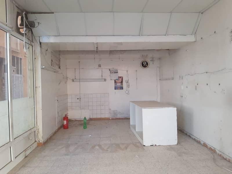 محل تجاري في القاسمية 25000 درهم - 3395188