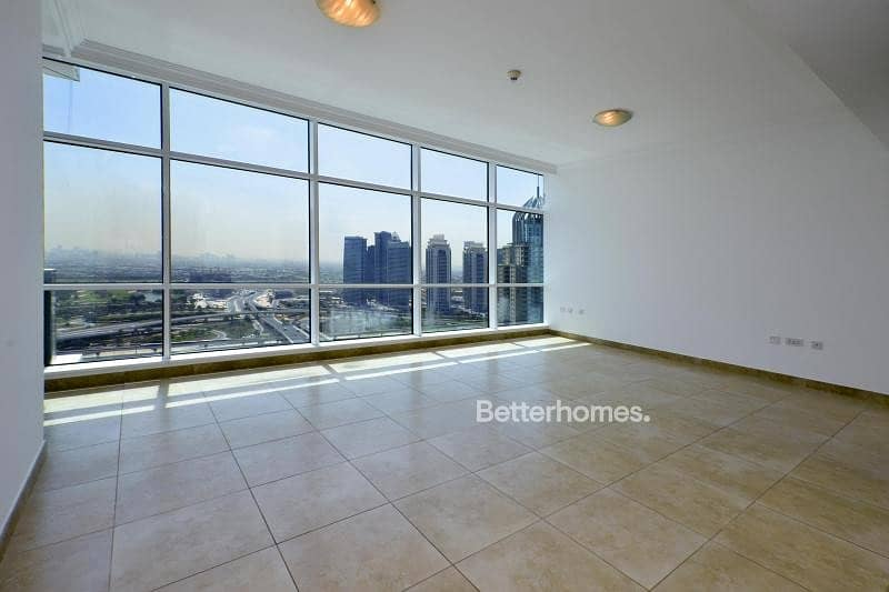 High Floor I 2 Bed with Balcony | MAG 218
