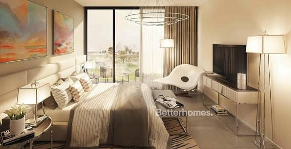 1 Bedroom Flat for Sale in DAMAC Hills (Akoya by DAMAC), Dubai - Off Plan | Golf Vita | 1 bed | Golf Course View
