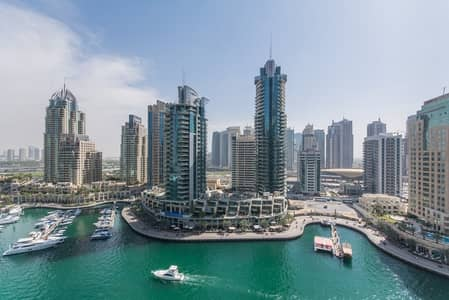 Marina Tower by Emaar | Spacious | 1 BR