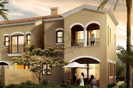 AMAZNG 3 BR IN CASA DORA|POST HAND OVER PLAN UP TO 7 YRS