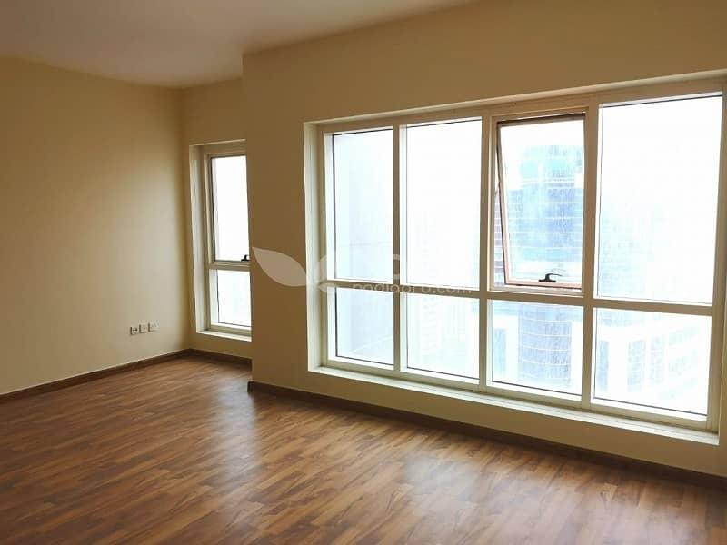 Fully Renovated 2 Bedroom + Laundry | Lake Point| JLT