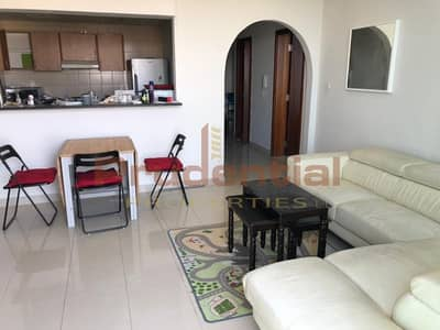 1 Bedroom Apartment for Sale in Dubai Sports City, Dubai - 1 BHK apartment for sale in sport city /Golf  view