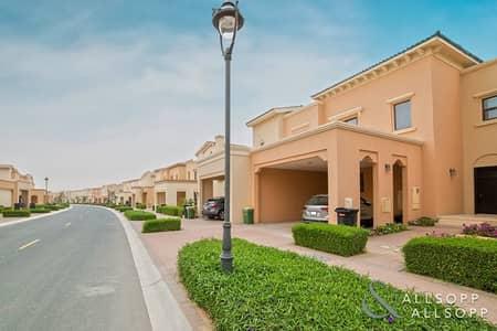 فیلا 3 غرفة نوم للبيع في ريم، دبي - 1M | Backing Park | Great Location | 3 Bed