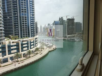 2 Bedroom Apartment for Rent in Dubai Marina, Dubai - 2BR