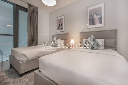 3 Bedroom Apartment for Rent in Jumeirah, Dubai - Large Three Bedroom Furnished| Brand New