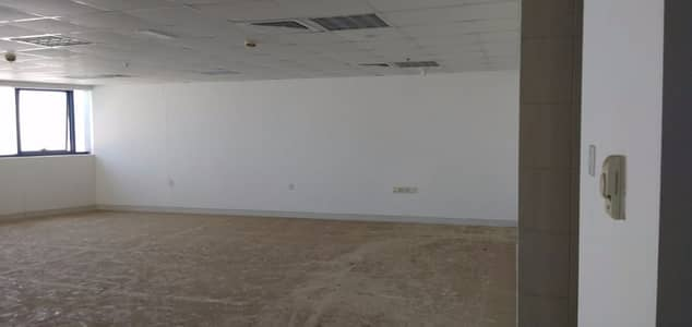 Office for Rent in Al Rashidiya, Ajman - Sea View Office Available Rent in Falcon Tower (B1) Size (1187) Sqft (24k) With Car Parking