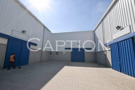 مستودع  للايجار في القوز، دبي - Brand new. Clean and Best Warehouse