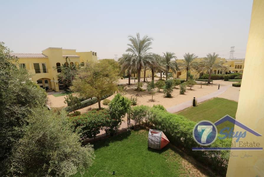 2 BR Villa I Al Waha Dubailand I 1st Flr