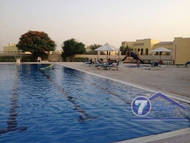11 2 BR Villa I Al Waha Dubailand I 1st Flr