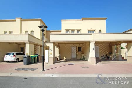 2 Bedroom Villa for Sale in The Springs, Dubai - Springs 10 | 2 Beds | Ideal Investment