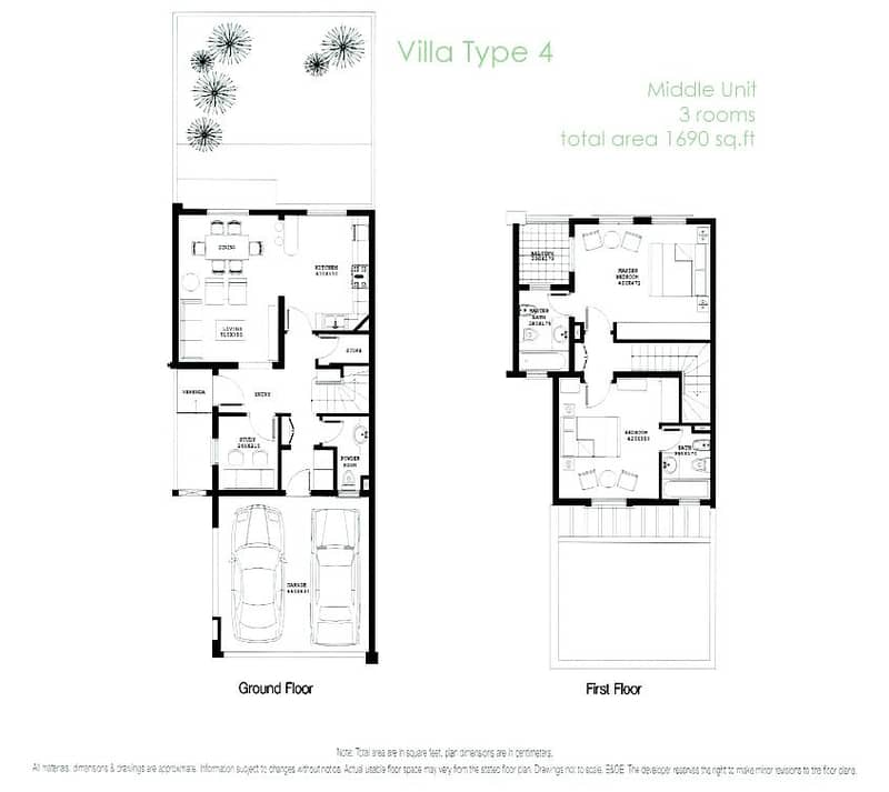 10 Springs 10 | 2 Beds | Ideal Investment