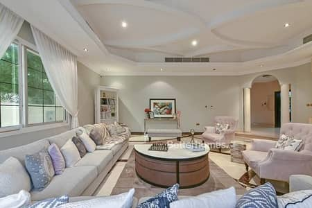 5 Bedroom Villa for Sale in Jumeirah, Dubai - Vacant on Transfer | Cash Seller | Maid's
