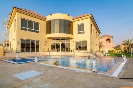 6 Bedroom Villa for Sale in The Villa, Dubai - Extra Ordinary Six Bedroom Villa For Sale