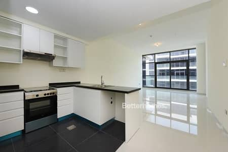 Spacious   2 bed + Maid's   with Balcony