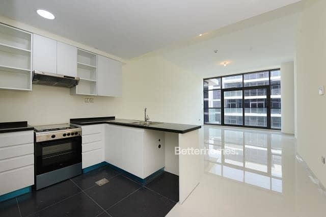 2 Spacious | 2 bed + Maid's | with Balcony