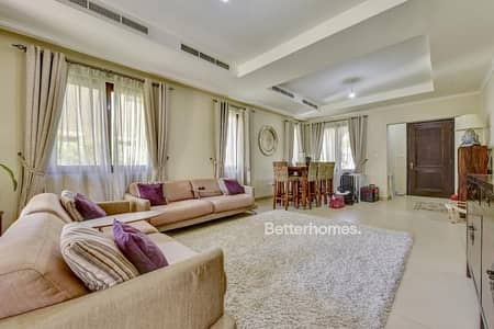4 Bedroom Villa for Sale in Arabian Ranches 2, Dubai - 4 Br + Maid with landscaping |Single Row