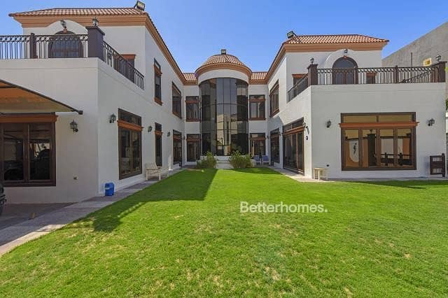 Custom Villa | Commercial or Residential