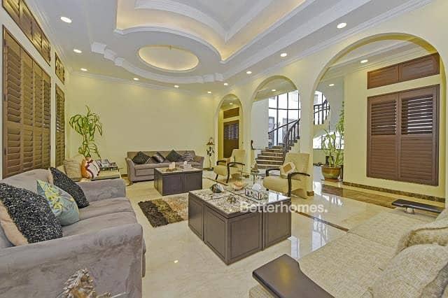 2 Custom Villa | Commercial or Residential