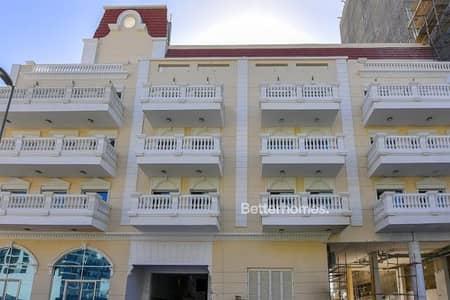 1 Bedroom Apartment for Sale in Jumeirah Village Circle (JVC), Dubai - 1+study   Garden View   Brandnew & ready
