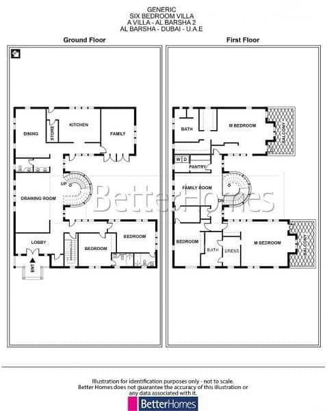 17 Custom Villa | Commercial or Residential
