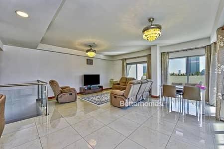 4 Bedroom Apartment for Sale in Jumeirah Village Circle (JVC), Dubai - 4bed+ maids | Duplex | Villa Myra