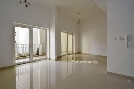 شقة 2 غرفة نوم للبيع في دائرة قرية جميرا JVC، دبي - Spacious | Pool facing | Terrace