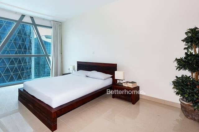 2 Furnished | Balcony Park Towers A | DIFC