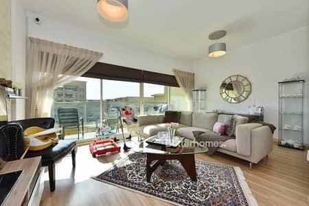 فلیٹ 2 غرفة نوم للبيع في الروضة، دبي - 2bed+study   Pool View   Alka 1